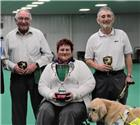 Disability Bowls Competition